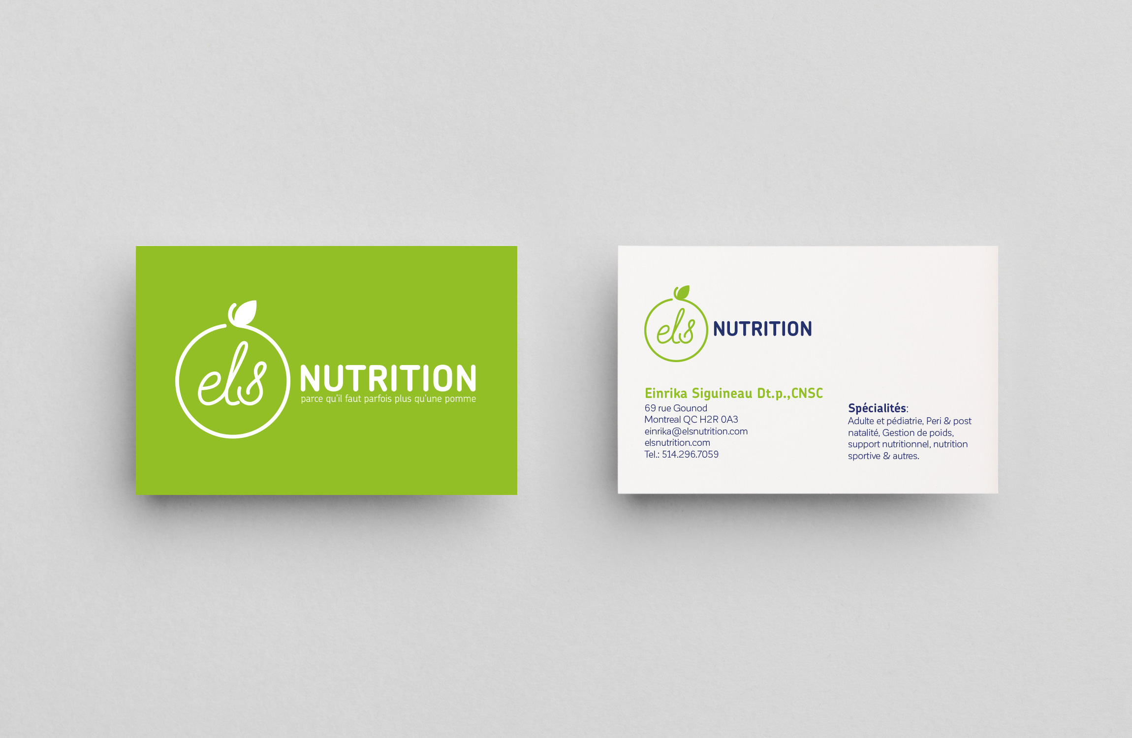 Funky Nutritionist Business Card Frieze - Business Card Ideas ...